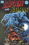 Daredevil Batman (1997) 1