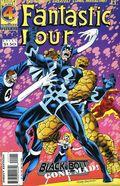 Fantastic Four (1961 1st Series) 411
