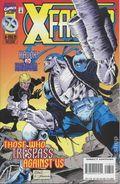 X-Factor (1986 1st Series) 118D