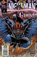 Night Man Gambit (1996) 1A