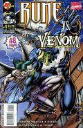 Rune vs. Venom (1995) 1