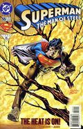 Superman The Man of Steel (1991) 55