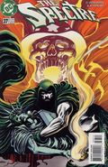 Spectre (1992 3rd Series) 37