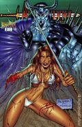 Avengelyne Power (1995) 2