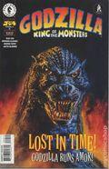 Godzilla (1995 Dark Horse) 9