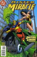 Mister Miracle (1996 3rd Series) 2
