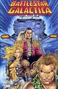 Battlestar Galactica The Enemy Within (1995) 2