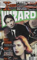 Wizard the Comics Magazine (1991) 52AP
