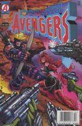 Avengers (1963 1st Series) 397