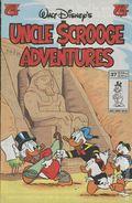 Walt Disney's Uncle Scrooge Adventures (1987 Gladstone) 37