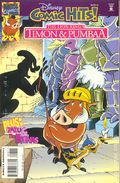 Disney Comic Hits (1995) 8