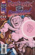 Fantastic Four Unplugged (1995) 5