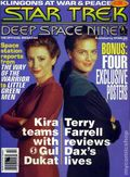 Star Trek Deep Space Nine Magazine (1992) 14