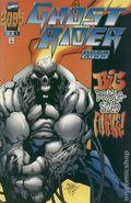 Ghost Rider 2099 (1994) 25