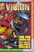 Marvel Vision (1996) 5