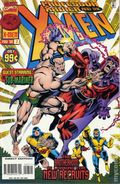 Professor Xavier and the X-Men (1995) 7A