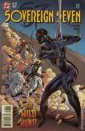 Sovereign Seven (1995) 8