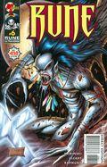Rune (1995 2nd Series) 6