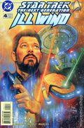 Star Trek The Next Generation Ill Wind (1995) 4