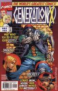 Generation X (1994) 33