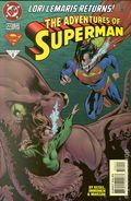 Adventures of Superman (1987) 532