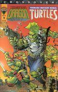Savage Dragon Teenage Mutant Ninja Turtles (1993) 1