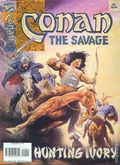 Conan the Savage (1995) 8