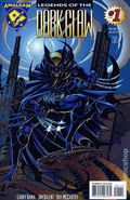 Legends of the Dark Claw (1996) 1A