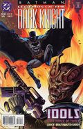 Batman Legends of the Dark Knight (1989) 82