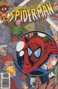 Untold Tales of Spider-Man (1995) 7