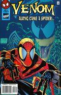 Venom Along Came a Spider (1996) 3