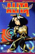 Battle Angel Alita Part 6 (1996) 2