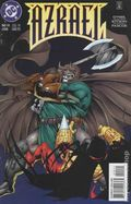 Azrael Agent of the Bat (1995) 14