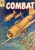 Combat (1961 Dell) 2