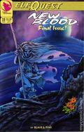 Elfquest New Blood (1992) 35