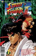 Street Fighter II Animated Movie (1996) 1