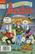 World of Archie (1992) 18