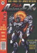 Anime UK/FX (2nd Series) 11
