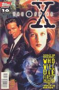 X-Files (1995) 16