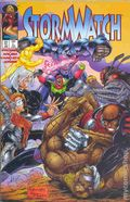 Stormwatch (1993 1st Series) 32