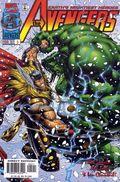 Avengers (1996 2nd Series) 5A