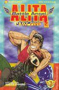 Battle Angel Alita Part 5 (1995) 7
