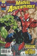 Marvel Adventures (1997) 2