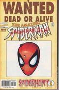 Amazing Spider-Man (1963 1st Series) 432A