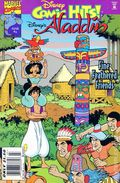 Disney Comic Hits (1995) 6