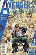 Avengers Forever (1998) 1A