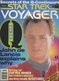 Star Trek Voyager Magazine (1995) 6