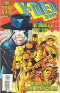 X-Men 2099 (1993) 33