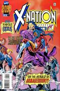X-Nation 2099 (1996) 4