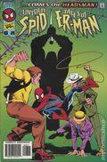 Untold Tales of Spider-Man (1995) 8